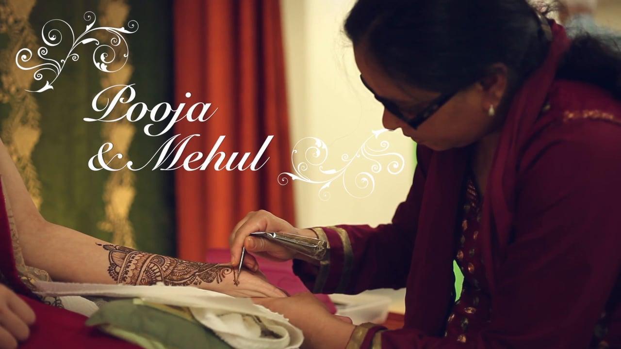 Pooja & Mehul | Feature