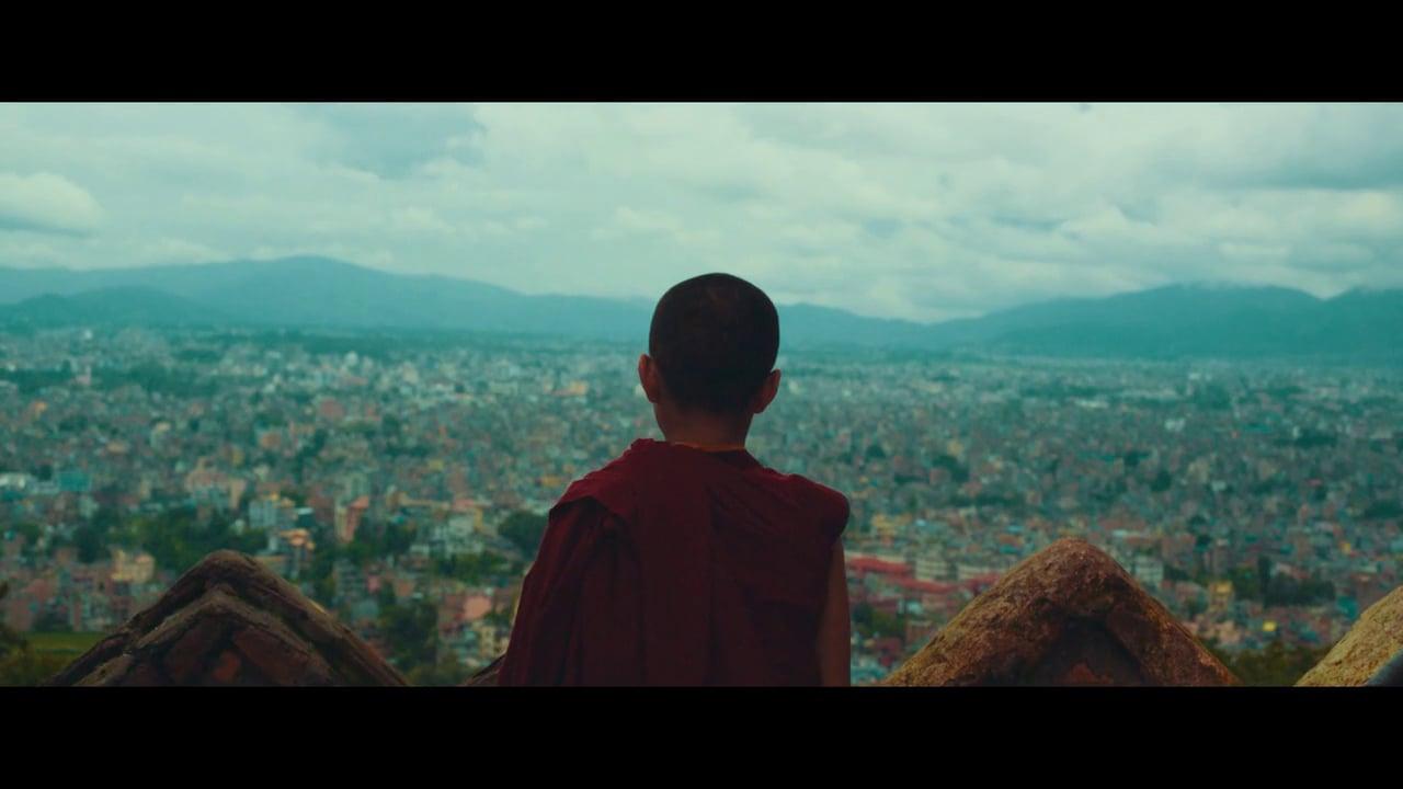 2015 Cinematography Reel