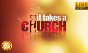 Natalie Grant Talks about It Takes a Church