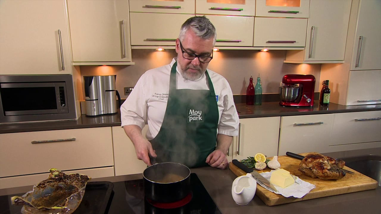 Moy Park Recipe - Roast In The Bag Whole Chicken