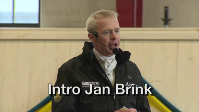 Intro  Jan Brink