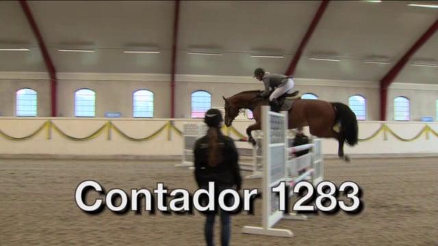 Contador 1283