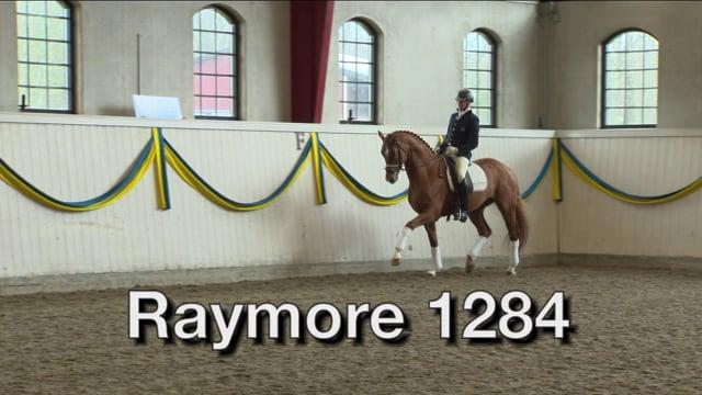 Raymore  1284