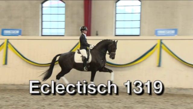 Eclectisch 1319