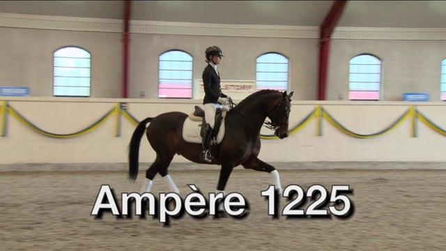 Ampère  1225