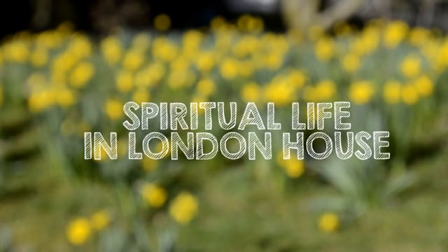 Spiritual Life in London
