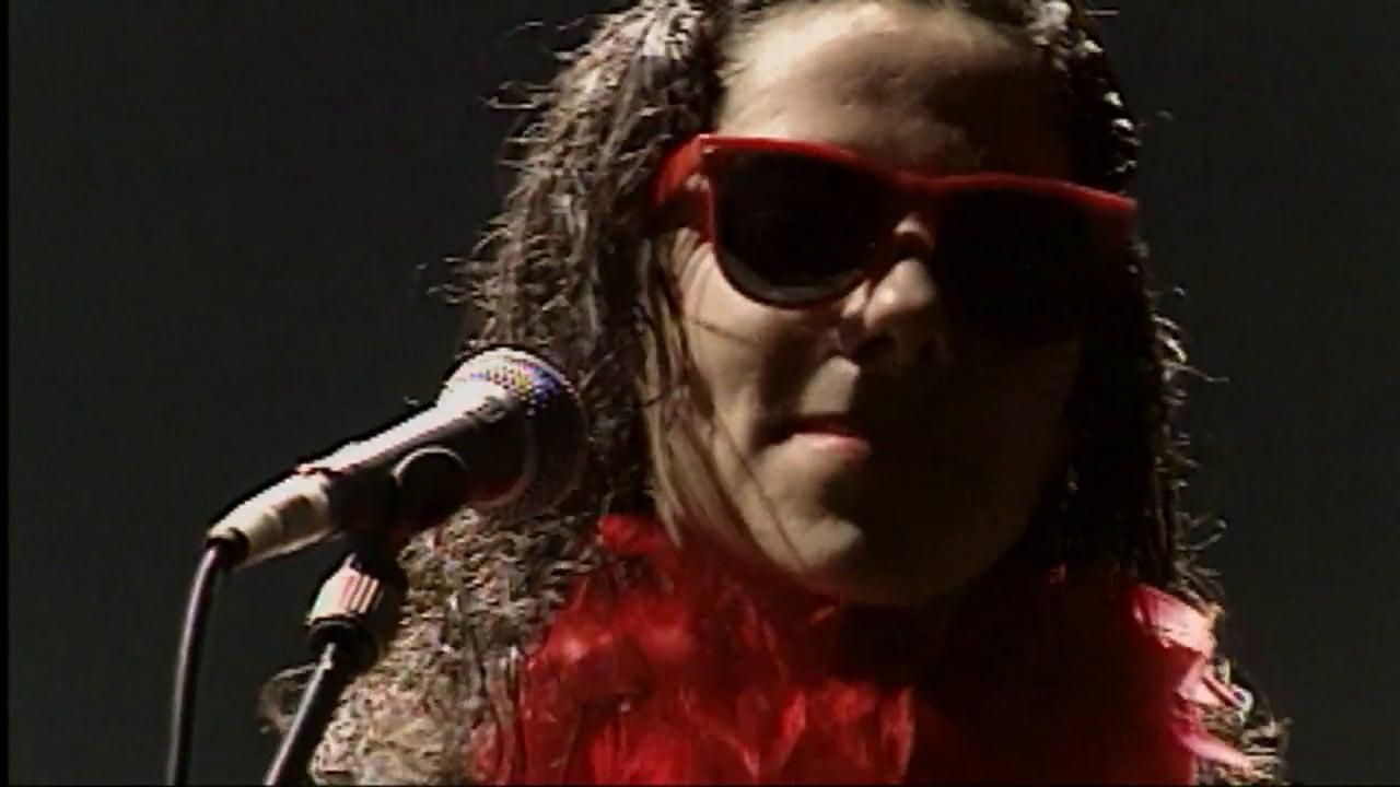 "PJ Harvey ""Live"""