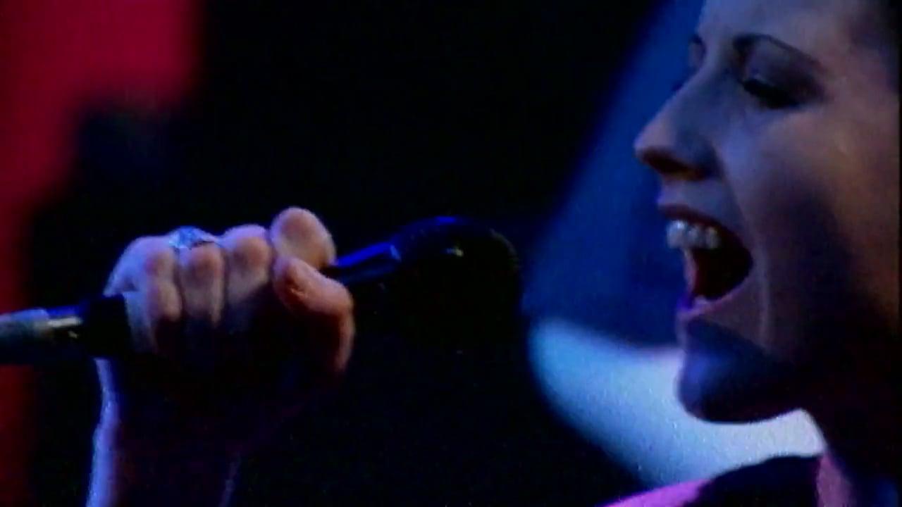 """The Cranberries """"Dreams Live"""""""