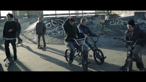 DJ Bambooh - Winter