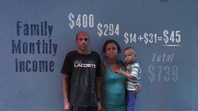 IMPORTANCE OF CASH TRANSFER PROGRAMS IN BRAZIL'S POLITICS