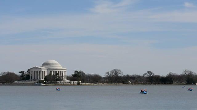 March in Washington, D.C.