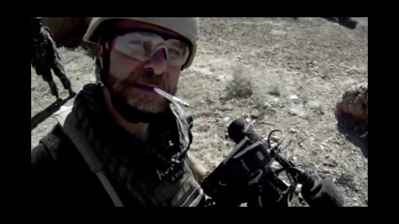 Battleground Afghanistan - Turf Wars Promo