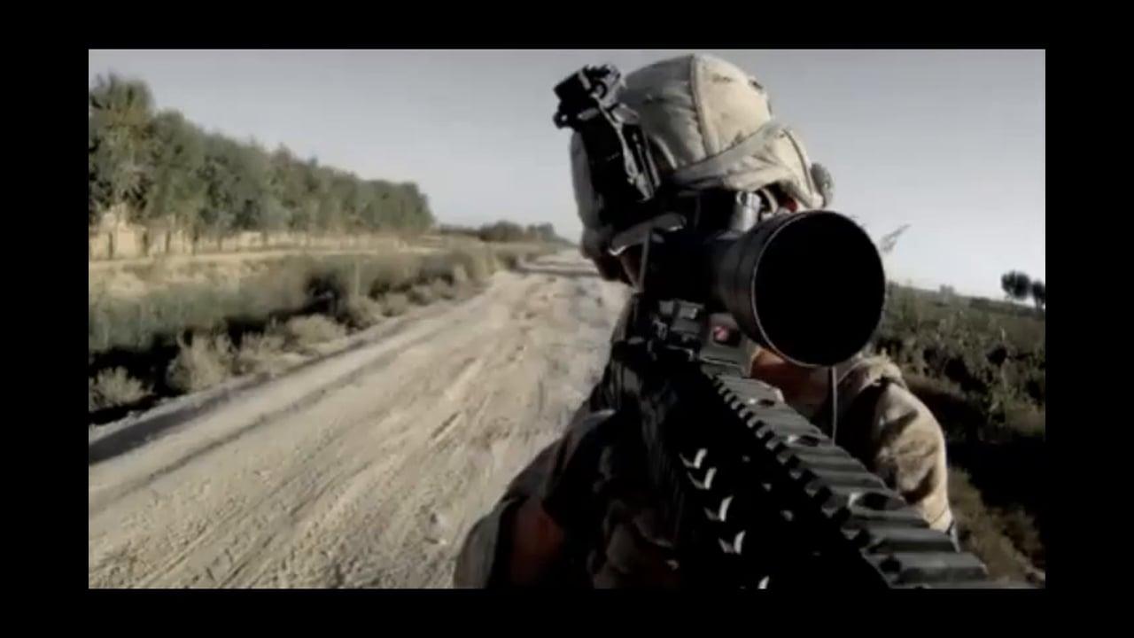 Turf Wars Promo 01