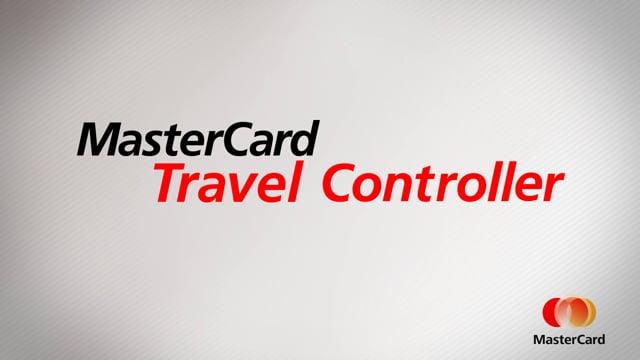 Travel Controller
