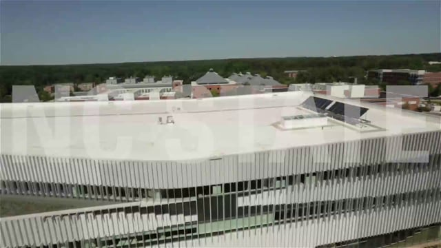 Campus Aerials