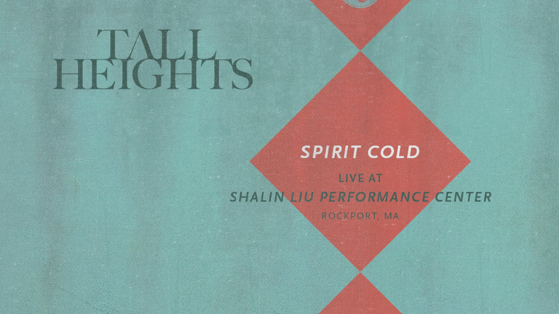 Tall Heights Spirit Cold