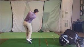 Start Line Focus - Build A Target Based Swing