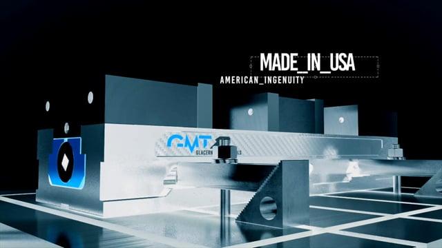 Glacern Manufacturing / 100% Made in America