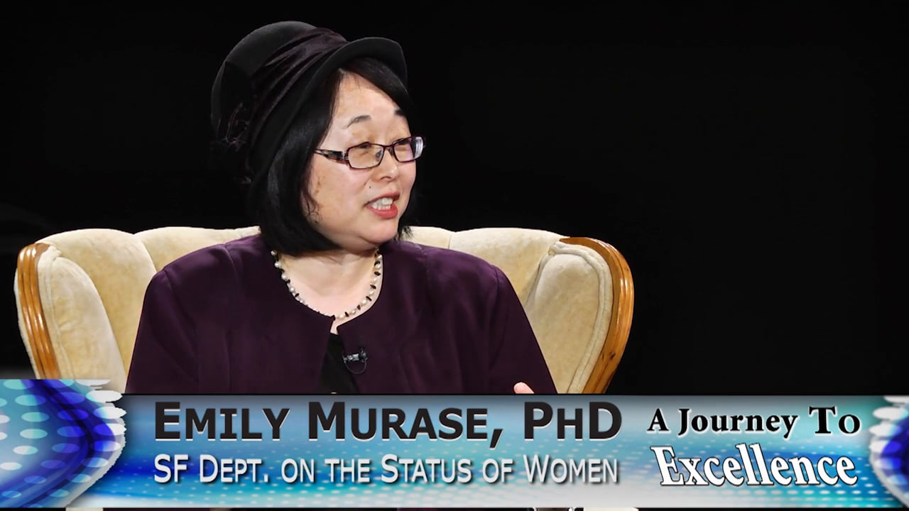 Journey To Excellence - Show 09 - Emily Murase