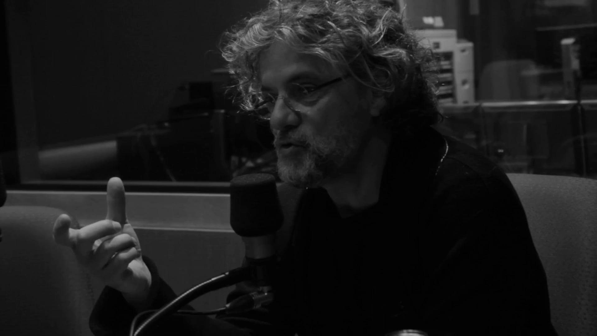 François Girard à la première Montréalaise de Boy Choir au FNC