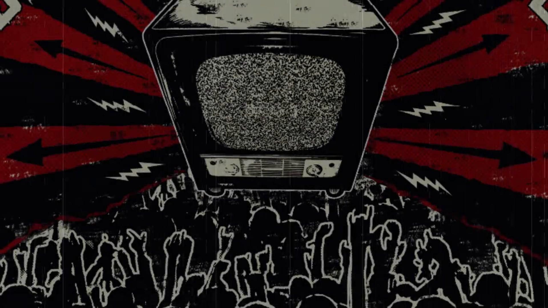 "Graveyard Johnnys - ""The Poison"" Single Stream"