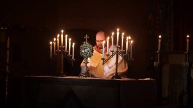 Discover a Eucharistic Life