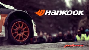 Hankook Rally il Ciocco 2015