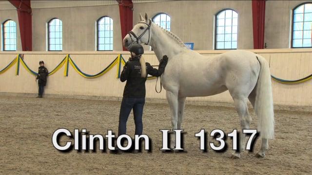 Clintin II  1317-