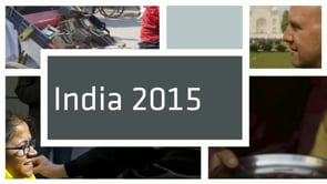 India 2015 - A Trip Like No Other