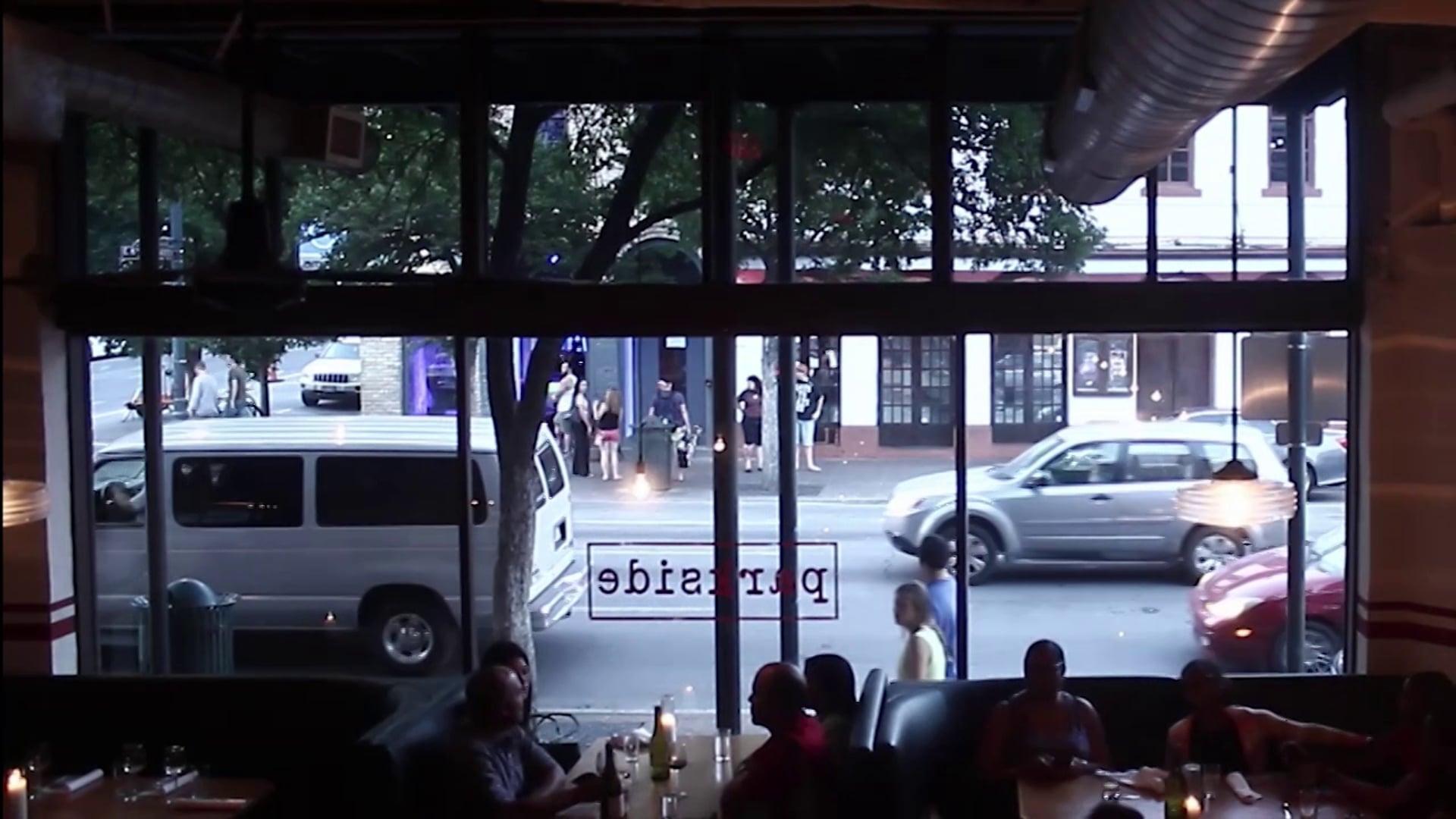 The Sidewalk (6th Street)