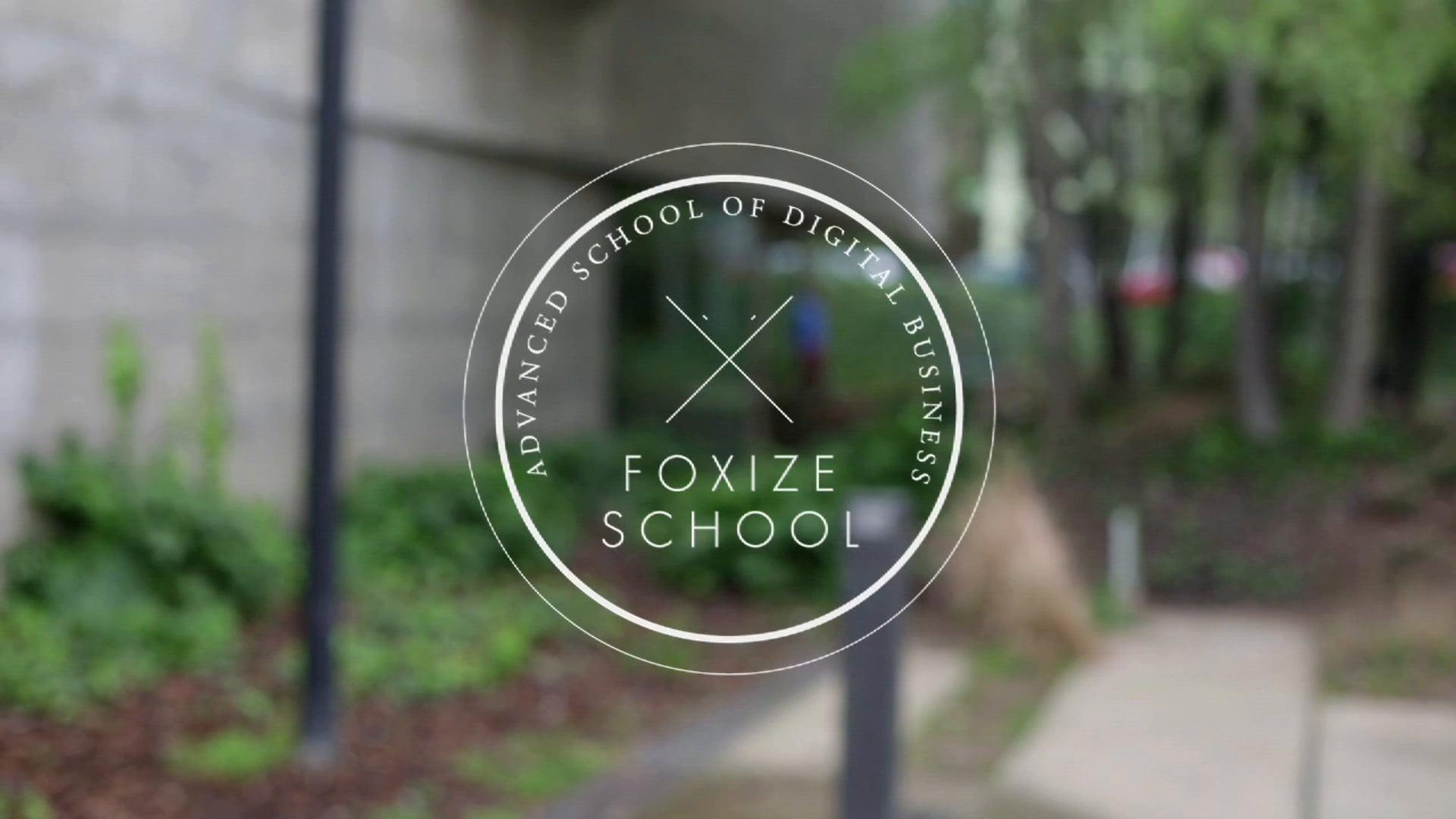 Foxize Equity Crowfunding