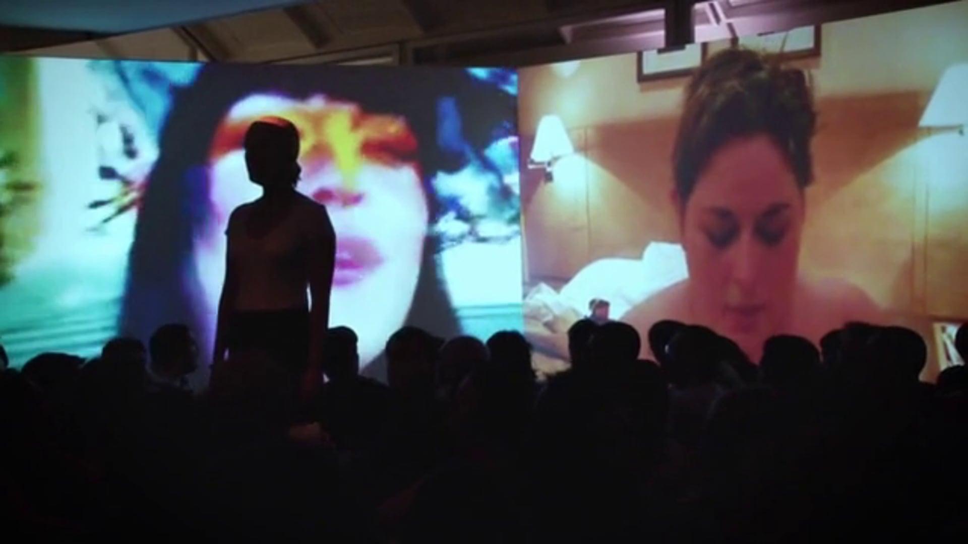 ITAU RUMOS TEATRO 2010 - 2012 _ video 1