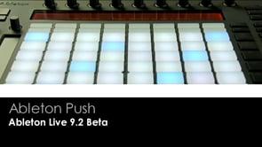 Ableton Live 9.2 Beta