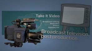 Take It Video Multimedia
