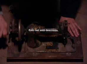 Mauricio BJ / Reel de montaje / Editing reel