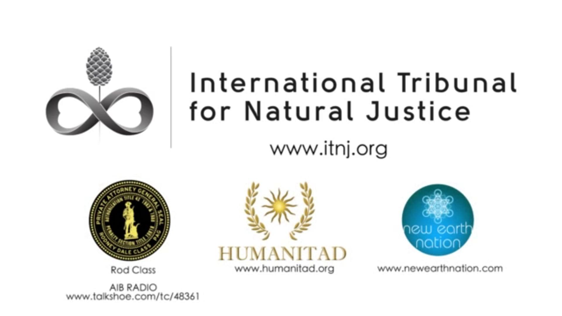 International Tribunal for Natural Justice