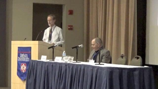 Christopher Hamlin (Turning Over the Right Rocks: Finding Legacies of Catholic Environmentalism)