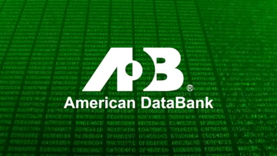 American DataBank Security & Credential Video
