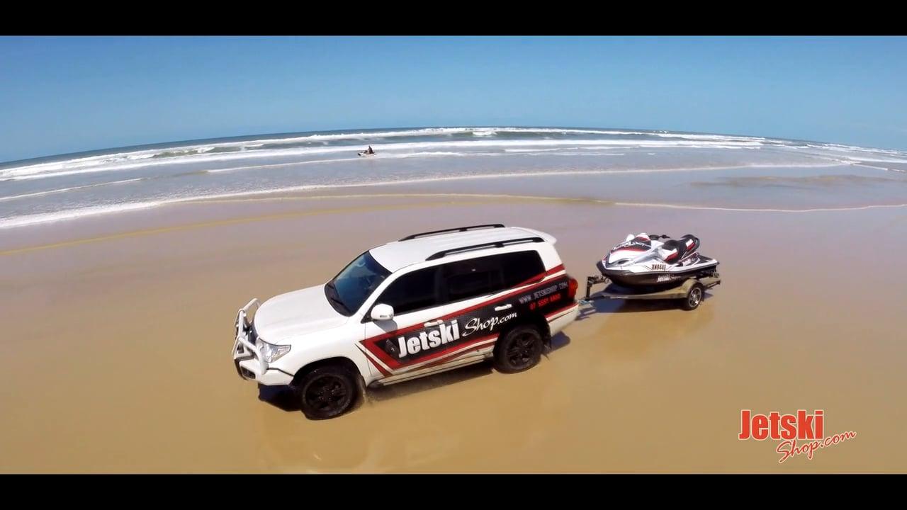 Jetskishop.com Fraser Island