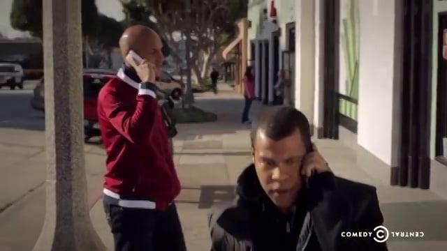 Key & Peele: Phone Call thumbnail