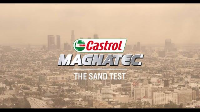 Castrol Magnatec Sand