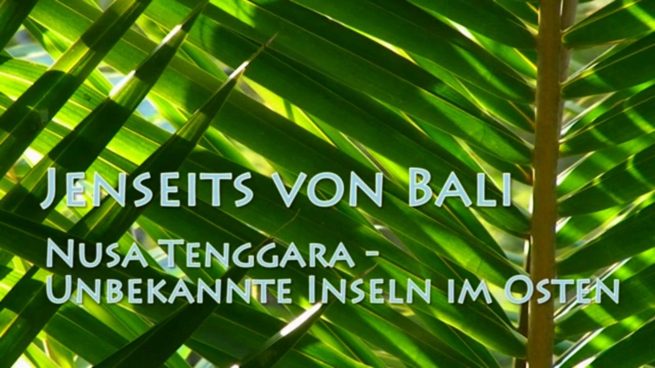 Abenteuer Indonesien - Jenseits von Bali