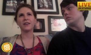 Matt and Danielle's Amazing Love Story
