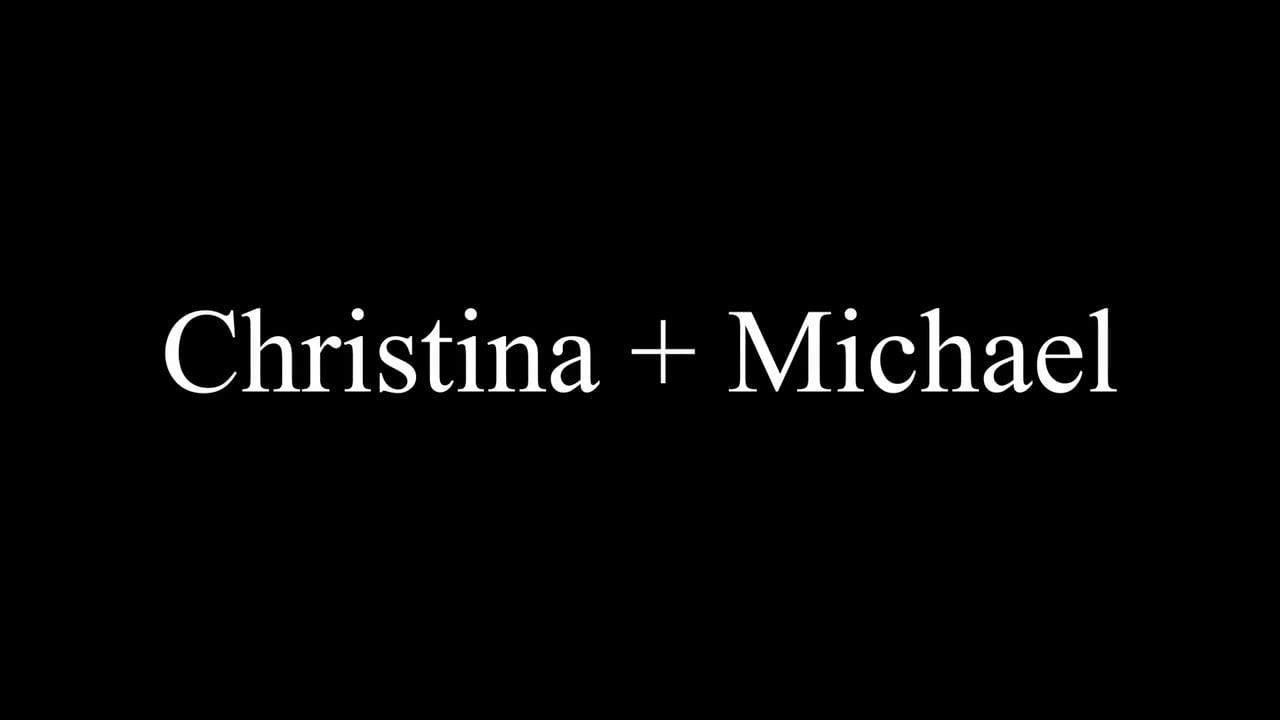 Christina + Michael ~ Trump National Golf, Holy Virgin Mary Church & Anoush Banquet Hall ~ Wedding Celebration