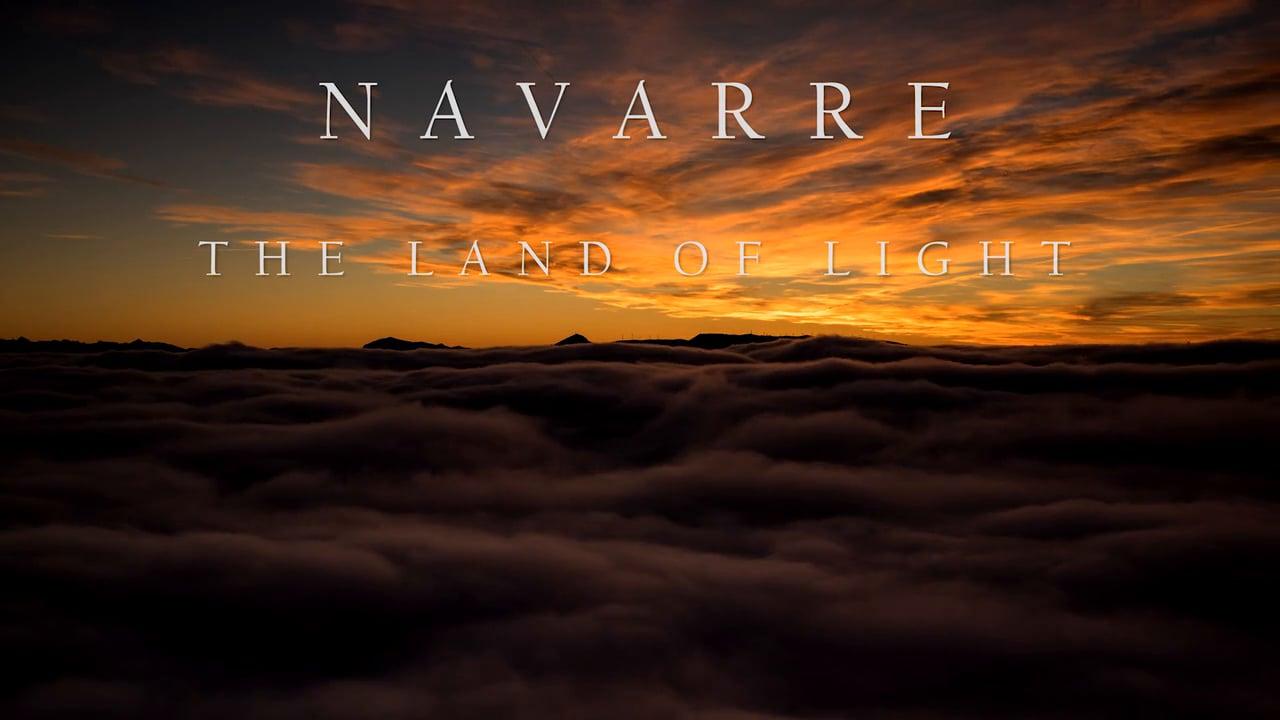NAVARRE, THE LAND OF LIGHT - TIMELAPSE (2015)