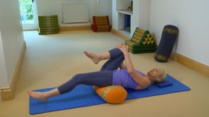 Pilates Stretch - Psoas