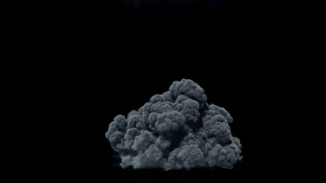 Pyro Cache.Retime | Visual Lab
