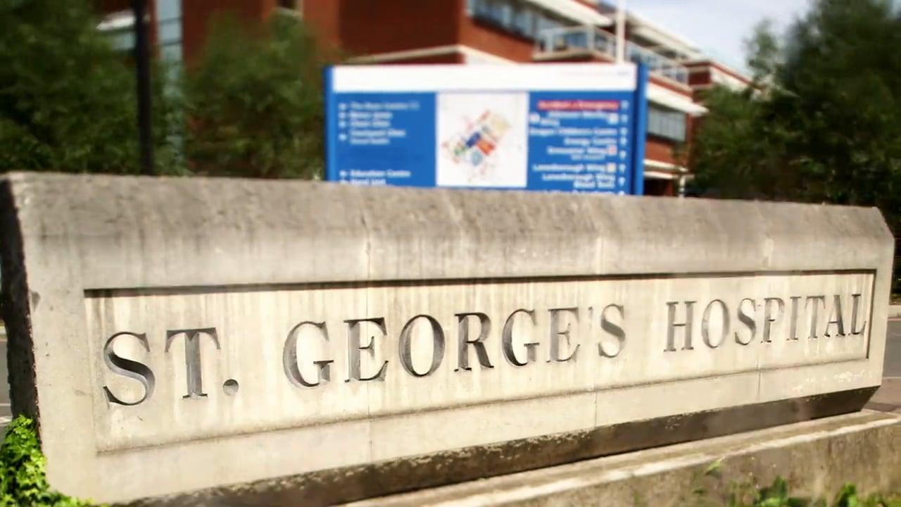 St Georges NHS Foundation Trust HCA Film