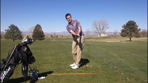 Follow Through Hold For Wedges