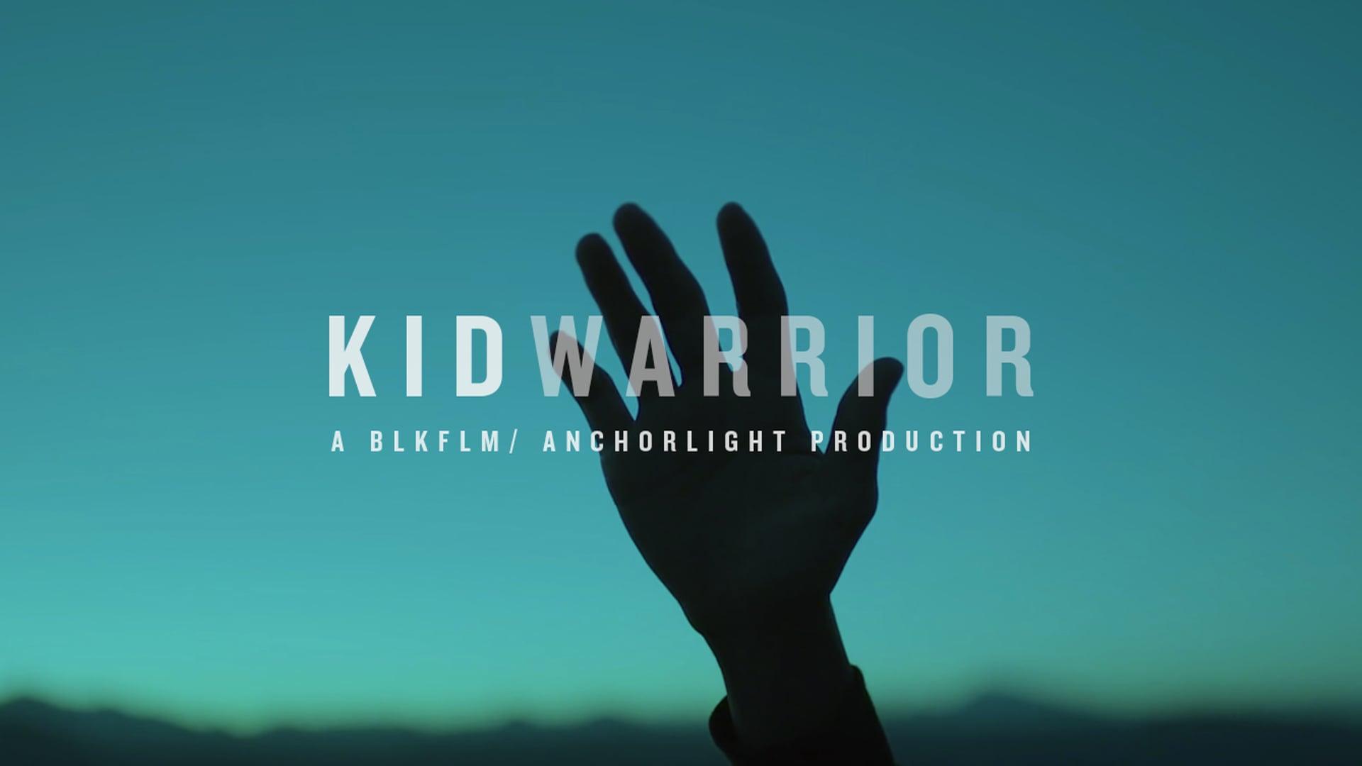 Kid Warrior: The Xiuhtezcatl Martinez Story